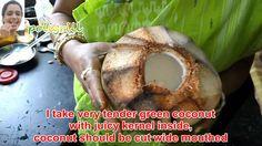 Prawn in melted Coconut #PrawnRecipe #IndianCuisine