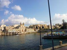 「St.Julian's」 Malta