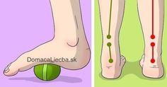 Prídete po celom namáhavom dni domov a bolia vás nohy? Týchto 6 jednoduchých cvikov vám pomôže unavené nohy zrelaxovať a bolesť odstrániť.
