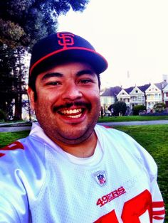 49ers and Giants Pride