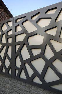 Manufacturer Shutter Doors And Gates India Home Gate Design, House Main Gates Design, Steel Gate Design, Front Gate Design, Fence Design, Iron Gates, Iron Doors, Gate Designs Modern, Cladding Design