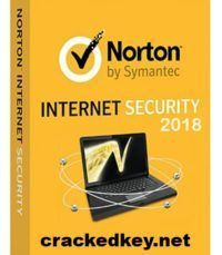 Norton Internet Security 2018 Crack + Product Key Full Free Download