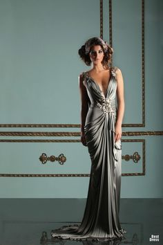 Mireille Dagher HOUTE COUTURE SPRING/SUMMER 2013 Mireille Dagher Haute Couture glamour featured fashion