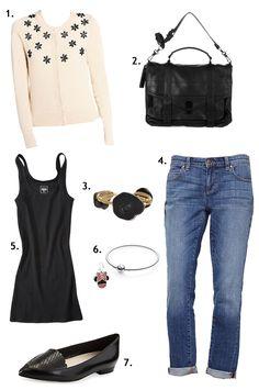 OOTD: Cardigan Style