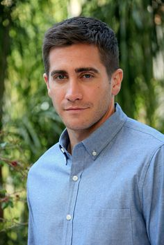 Jake Gyllenhaal at a press conference of the movie «Source Code».  March, 2011.