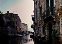 A Love for Venice - Life Aperture