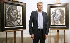 Investice do umění miliardáři nevyšla, Rus prodělal čtyři miliardy