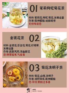 Chinese Herbal Tea, Chinese Herbs, Tea Benefits, Health Benefits, Tea Recipes, Cooking Recipes, Herb Soup, Herbal Teas, Flower Tea