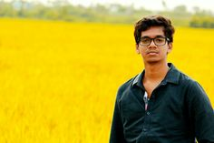 #akilvarman #chennai #vellore #yellow #landscape #candid #pose