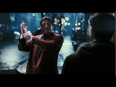 Rocky Balboa le da una lección a su hijo... y de paso a todos los emprendedores!