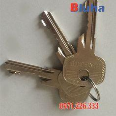 Chìa khoá khoá cửa Hafele -http://bluha.vn/phu-kien-hafele/ -Bluha chuyên cung cấp các phụ kiện của hãng Blum Sale 15-20%;
