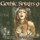 Gothic Spirits, Vol. 9 [CD], 25631616