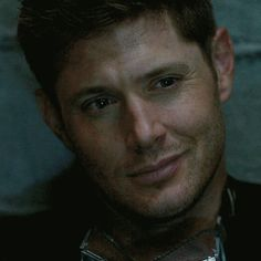 "sanguis-potestas-est: "" ""Son of a bitch"" Dean ►Who We ) "" Dean Winchester Supernatural, Supernatural Jensen, John Winchester, Winchester Brothers, Jensen Ackles Gif, Jensen Ackels, Danneel Ackles, Familia Winchester, Supernatural Fanfiction"