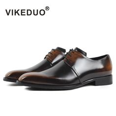 Cheap footwear brand, Buy Quality footwear men directly from China footwear shoes Suppliers: VIKEDUO Luxury Brand Vintage Man's Shoes Handmade Party Wedding Dress Shoe Genuine Leather Hand Painting Footwear 2017 Newest Wedding Shoes, Party Wedding, Wedding Dresses, Mens Derby Shoes, Party Shoes, Casual Shoes, Formal Shoes, Types Of Shoes, Shoe Brands