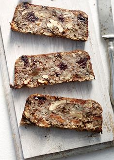 Oats Recipes, Paleo Recipes, Cookie Desserts, Cookie Bars, Gateaux Cake, Christmas Breakfast, Biscotti, Banana Bread, Bakery