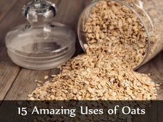 When you talk about oats the first thing that comes to your mind is that oats is a weight loss food and it is a dieter's delight but how about we tell you that this fibrous superfood has more uses and benefits that are not limited to being dietary in nature. In this article we give you a versatile list of the various uses of oats in your everyday life. *Images courtesy: © Thinkstock photos/ Getty Images