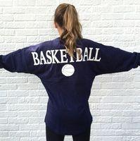 BASKETBALL Football Jersey