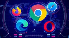 TECH DOSSIER Chrome, Edge, Firefox, Opera or Safari: Which Browser Is Best? The browser battle has been raging almost as long as t. Brave Browser, Web Browser, Internet Explorer, Linux, Free Software Download Sites, Software Apps, Web Account, Web Research, Mobile Phones