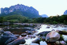 Lençóis (BA) - Parque Nacional da Chapada Diamantina. Foto: Editora Peixes  http://italianobrasileiro.blogspot.com/