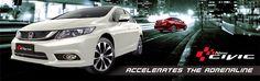 Dealer Honda Surabaya Cash & Kredit Promo Harga Mobil Honda
