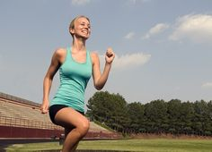 Keep your runs fun with these 125 songs that are perfect for working out!