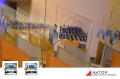 AKTΩΡ FM | Διαχείριση Εγκαταστάσεων