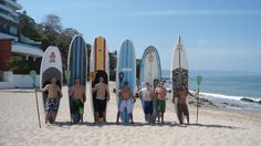 Standup Paddle Boarding is the hottest new activity on the water in Puerto Vallarta!