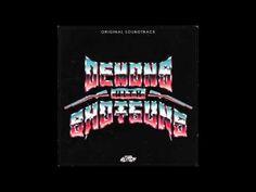 VHS Glitch - Demons With Shotguns OST - full album (2015)