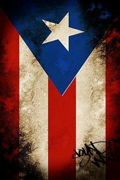 Puerto Rico where my mom's father is from.my grandfather! Puerto Rican Dishes, Puerto Rican Recipes, Puerto Rican Flag, Puerto Rican Culture, Flags Of The World, Arte Popular, Puerto Ricans, Native American Art, Beautiful Islands