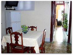 Detalle del comedor Cuba, Colonial, Mirror, Furniture, Home Decor, Double Bedroom, Dining Room, Decoration Home, Room Decor