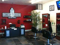 barbershop ideas | ... interior barber shop design ideas 7 300x225 Barber shop design ideas