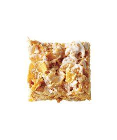 Crispy Cinnamon Cornflake Squares                                                                                       19103