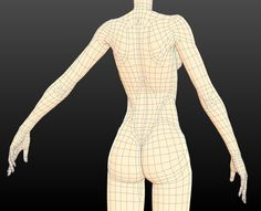 3d Model Character, Character Modeling, 3d Modeling, Character Creation, 3d Tutorial, Wireframe, Zbrush, Sketch, Draw