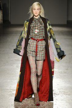 Stella Jean Fall 2014 – Vogue