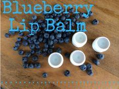 Recipe: Blueberry Lip Balm | Bulk Apothecary Blog