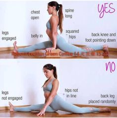 Daily yoga tips. qotd : Do you love yoga? Let me know in the comment section below. Shuffle Lernen, Yoga Posen, Yoga Motivation, Yoga Block, Qi Gong, Types Of Yoga, Flexibility Workout, Yoga Tips, Yoga Benefits