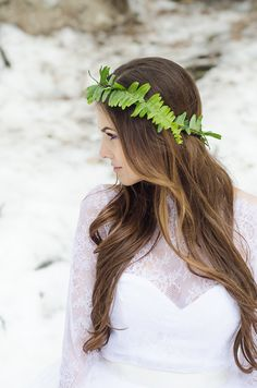 """styledandwed: """" Ski Themed Wedding Styled Shoot  via Styled and Wed 