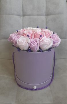 Cute Wallpapers, Purple, Pink, Diy Home Decor, Bouquet, Happy Birthday, Diy Crafts, Party, Design