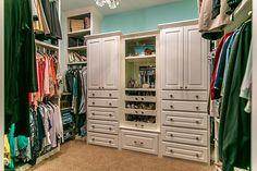 master closet top pull down rod - Google Search Beach House Decor, Home Decor, Master Closet, Google Search, Top, Design, Homemade Home Decor, Walk In Closet, Design Comics