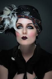 30's make up - Google Search
