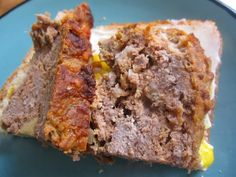 The meatloaf of all meatloaf.  Make a believers out of haters.  Moist, flavorful, multiple meals with one cooking session!!  Everything good. Pinwheel Wraps, Meat Recipes, Types Of Snacks, Cooking Tips, Cooking Recipes, Weekday Meals, Everything Is Awesome, Pinwheels