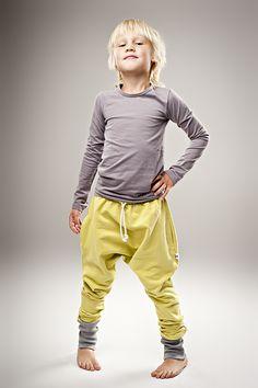 Happeak Pants