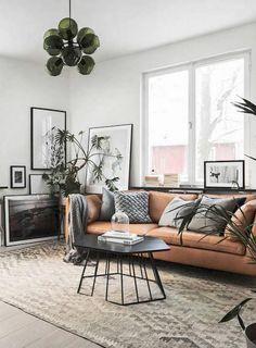 Fabulous Bedroom with Monocrhomatic Color Scheme