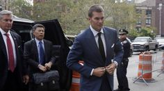 Judge rules for Tom Brady, overturns four-game deflate-gate suspension