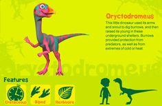 Dinosaur Train under water - Google Search
