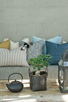 Love love love my cushions from www.keiserensnye.no
