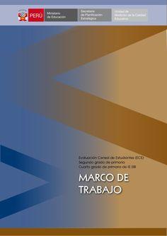 marco-de-trabajoece by  Esther Segovia  via Slideshare