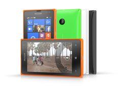 Tras presentar el Lumia 535 en el mes de noviembre, Microsoft ha anunciado hoy el lanzamiento de los smartphones Lumia 435 y Lumia 532, los dispositivos más asequibles de la gama Lumia hasta el día de hoy. Llegan equipados con las últimas funciones de Windows Phone 8.1 y a un precio que intenta competir con la actual tendencia de precios a la baja causada en gran medida por la llegada de las grandes marcas chinas.