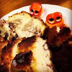 Well done! #mizumushikun #cake #bake #baking #cook #cooking #yummy #nomnom #nom #sweets #food #foodie #alien #aliencooking