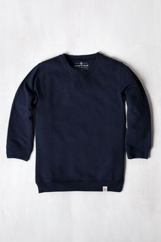 Womens Crew Pullover | United By Blue